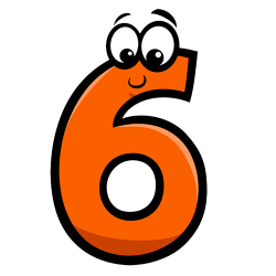 سطح ششم آموزش زبان انگلیسی کودکان